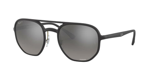 Ray Ban RB4321CH Unisex Sunglasses