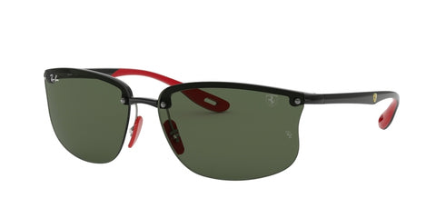 Ray Ban RB4322M Unisex Sunglasses