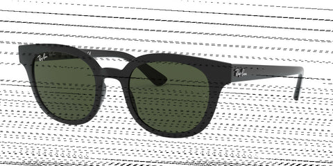 Ray Ban RB4324 Unisex Sunglasses