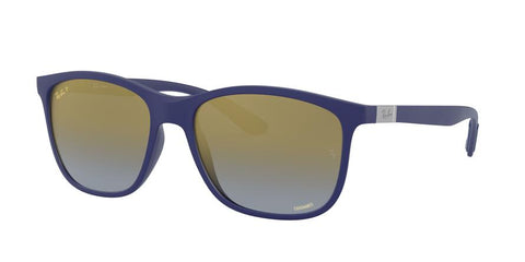 Ray Ban RB4330CH Unisex Sunglasses