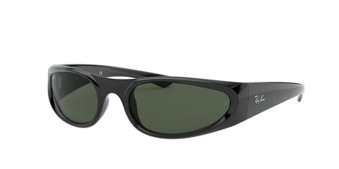Ray Ban RB4332 Unisex Sunglasses