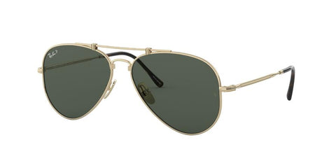 Ray Ban RB8125M Unisex Sunglasses