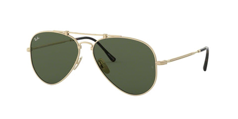 Ray Ban RB8125 Unisex Sunglasses