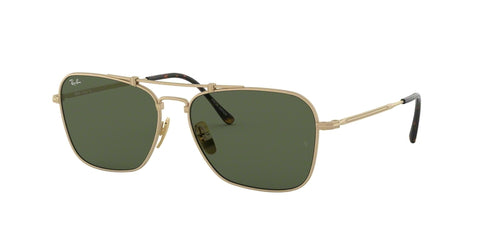 Ray Ban RB8136 Unisex Sunglasses