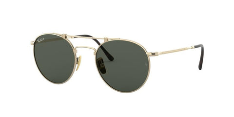 Ray Ban RB8147M Unisex Sunglasses