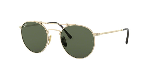 Ray Ban RB8147 Unisex Sunglasses