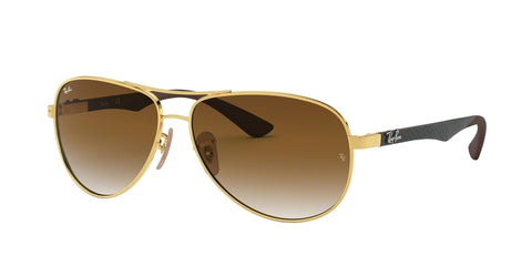 Ray Ban RB8313 Men Sunglasses