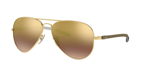 Ray Ban RB8317CH Unisex Sunglasses
