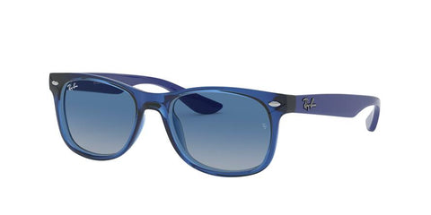 Ray Ban Junior RJ9052SF Unisex Sunglasses