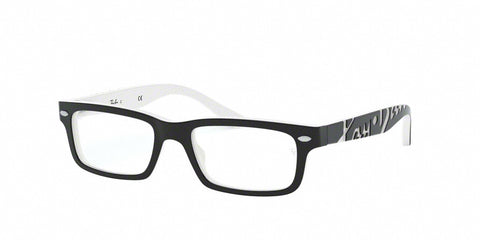 Ray Ban Junior RY1535 Unisex Eyeglasses