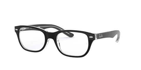 Ray Ban Junior RY1555 Unisex Eyeglasses