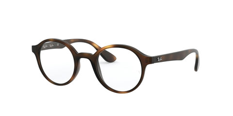 Ray Ban Junior RY1561 Unisex Eyeglasses