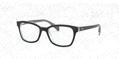 Ray Ban Junior RY1591 Women Eyeglasses