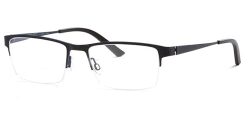 Bevel Hand of God Eyeglasses