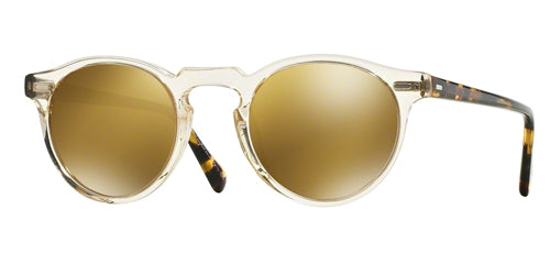 Oliver Peoples 0OV5217S Gregory Peck Sunglasses