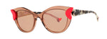 Face a Face Bocca Dali 3 Women Sunglasses