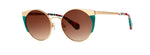 Woow Super Sharp 2 Women Sunglasses