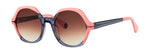 Woow Super Sonic 1 Women Sunglasses
