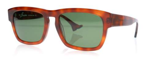 Face a Face By Bocca Jaz 2 Men Sunglasses