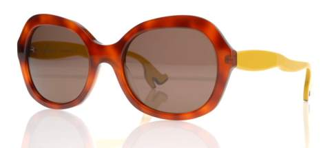 Face a Face By Bocca Joy 2 Women Sunglasses