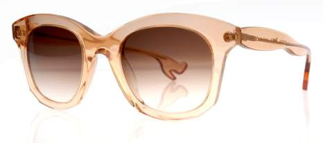 Face a Face By Bocca Joy 4 Women Sunglasses
