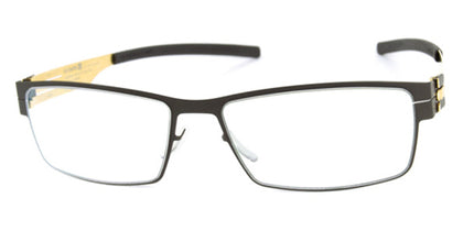 ic! Berlin Peter C. Eyeglasses