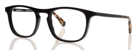 Woow Black Out 2 Unisex Eyeglasses