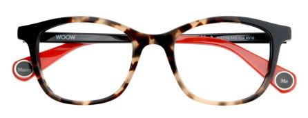 Woow Marry Me 2 Women Eyeglasses