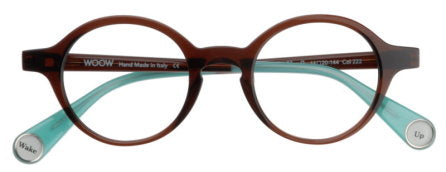 Woow Wake Up 2 Unisex Eyeglasses