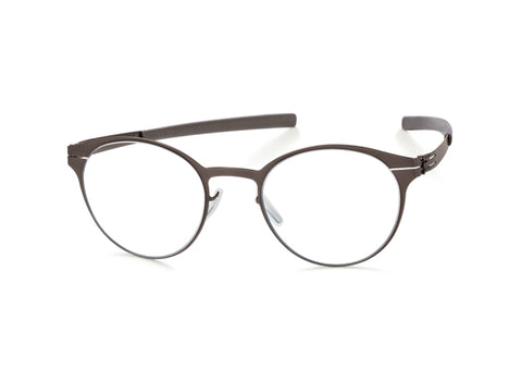 ic! Berlin Crossley Eyeglasses