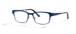 Bevel 8684 Dr. Why Eyeglasses