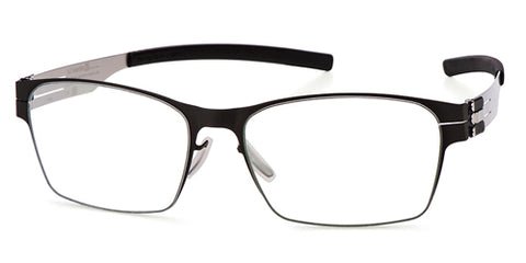 ic! Berlin Luke J.Y. Eyeglasses