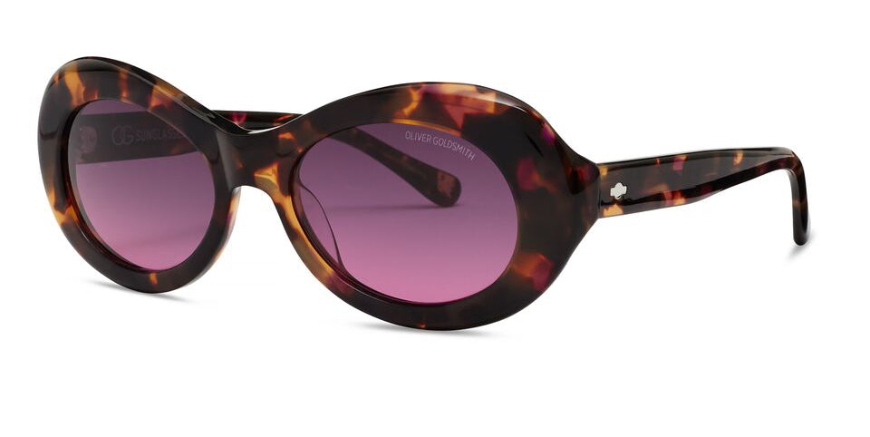 Oliver Goldsmith Family London Sunglasses