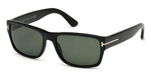 Tom Ford FT0445 Sunglasses