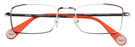 Woow Well Done 4 Unisex Eyeglasses