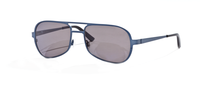 Bevel 9522 Basil Sunglasses