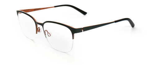 Bevel 8712 Dumbo Bell Eyeglasses