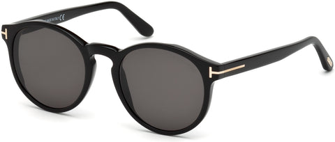 Tom Ford FT0591 Ian Sunglasses
