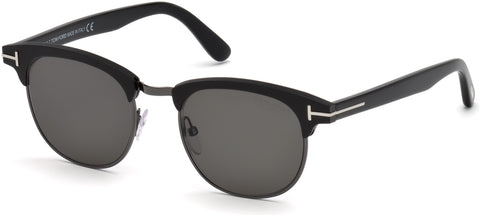 Tom Ford FT0623 Laurent Sunglasses