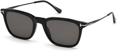 Tom Ford FT0625 Arnaud Sunglasses