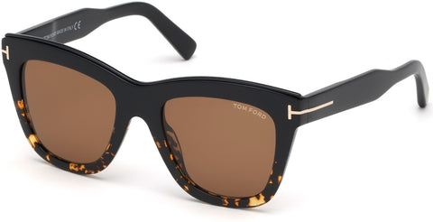 Tom Ford FT0685 Julie Sunglasses