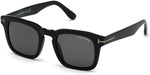 Tom Ford FT0751-F-N Dax Men Sunglasses