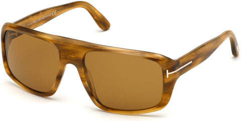 Tom Ford FT0754 Duke Men Sunglasses