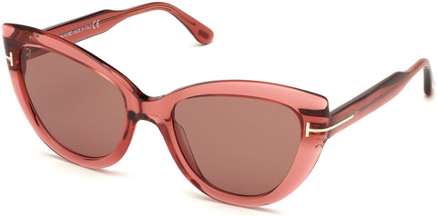Tom Ford FT0762 Anya Women Sunglasses