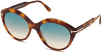 Tom Ford FT0763 Maxine Women Sunglasses