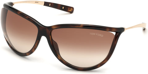 Tom Ford FT0770 Tammy Women Sunglasses