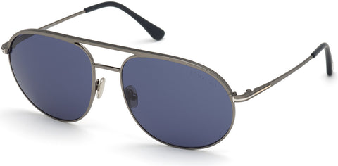 Tom Ford FT0772 Gio Men Sunglasses