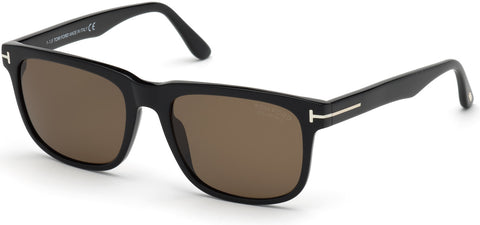Tom Ford FT0775-D Stephenson Men Sunglasses