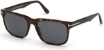 Tom Ford FT0775 Stephenson Men Sunglasses
