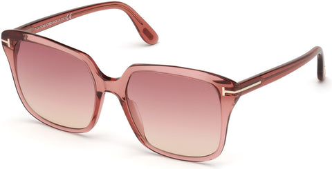 Tom Ford FT0788 Faye-02 Women Sunglasses